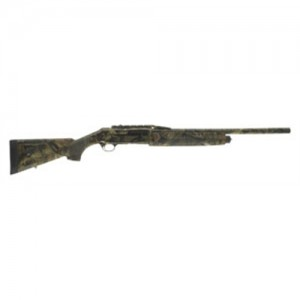"Browning Silver Rifled Deer .12 Gauge (3"") 3-Round Semi-Automatic Shotgun with 22"" Barrel - 11386321"