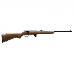 """Savage Arms Mark II GY .22 Long Rifle 10-Round 19"""" Bolt Action Rifle in Blued - 60703"""