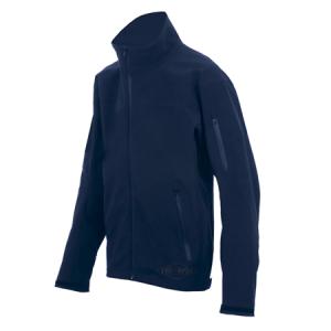 Tru Spec 24-7 Softshell Men's Full Zip Jacket in Navy - X-Large