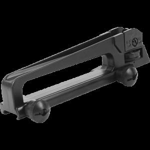 Aim Sports Inc AR Style 40mm Riflescope in Black - MT017