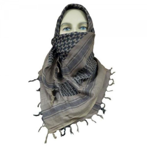 5ive Star - Desert Scarf Color: Coyote