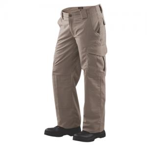 Tru Spec 24-7 Ascent Women's Tactical Pants in Khaki - 8