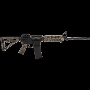 """Colt LE6920 .223 Remington/5.56 NATO 30-Round 16.1"""" Semi-Automatic Rifle in Black - LE6920MP-GC"""