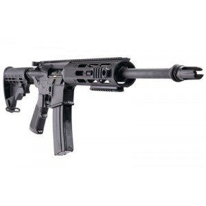 "DPMS Panther Arms SR .300 AAC Blackout 30-Round 16"" Semi-Automatic Rifle in Black - 60520"