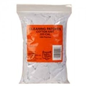 Southern Bloomer 223 Caliber Cleaning Patches 1000 Count 122