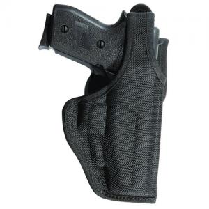Accumold Defender Duty Holster Gun FIt: 13B - GLOCK 20, 21 Hand: Right Hand Color: Black - 18786