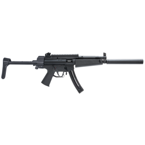 """American Tactical Imports GSG 522 .22 Long Rifle 10-Round 16.25"""" Semi-Automatic Rifle in Blued - 522RLC10"""