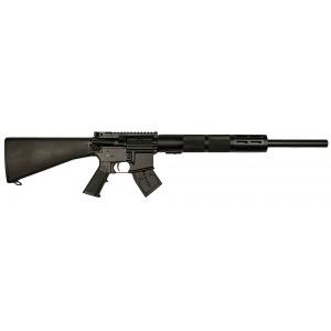 """Franklin Armory V4 .17 Winchester Super Magnum 10-Round 20"""" Semi-Automatic Rifle in Black - F17V4"""
