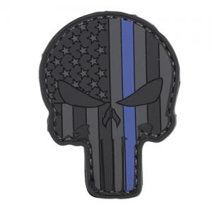 5ive Star - Morale Patch Option: L.E. Punisher