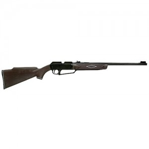 Daisy .177 (4.5mm) Multi Pump Rifle w/Blued Finish 880