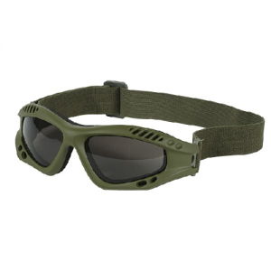 Sportac Goggle Glasses Color: OD Green