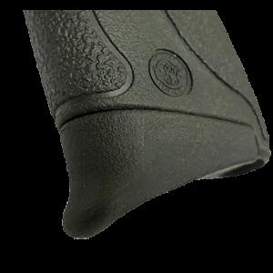 "Pearce Grip PGMPS S&W M&P Shield 9mm/40S&W Grip Extension 3/4"" Black Polymer"