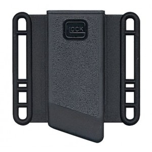 Glock Magazine Magazine Pouch in Black Polymer - MP03080