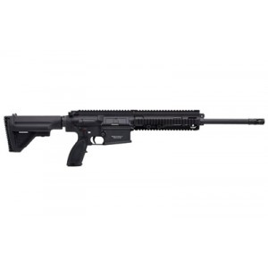 "Heckler & Koch (HK) MR762 A1 .308 Winchester/7.62 NATO 10-Round 16.5"" Semi-Automatic Rifle in Black - MR762A1"