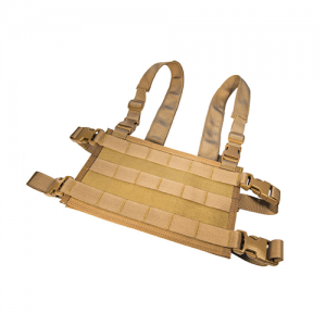 HSG MPC Modular Plate Carrier Color: Coyote Brown Size: MD / MD