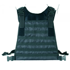 High Mobility Plate Carrier - ICE Color: Black