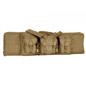 36  Padded Weapons Case Color: Coyote