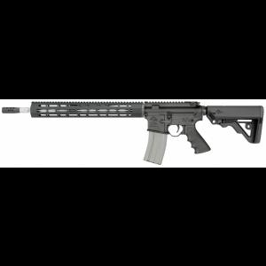 "Rock River Arms LAR-15 R3 Competition AR-15 .223 Remington/5.56 NATO 30-Round 18"" Semi-Automatic Rifle in Black - AR1700"