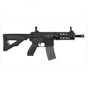 "Sig Sauer 516 Gen 2 .223 Remington/5.56 NATO 30-Round 7"" Semi-Automatic Rifle in Black - WR516G2-7B-PDW-SBR"