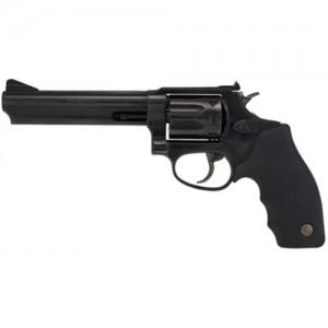 """Taurus 941 Standard .22 Winchester Magnum 8-Shot 5"""" Revolver in Blued Steel - 2941051"""