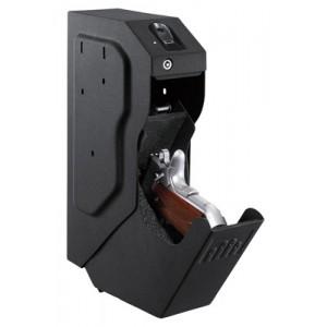 Gunvault SpeedVault with Biometric Lock for Quick Access SVB500