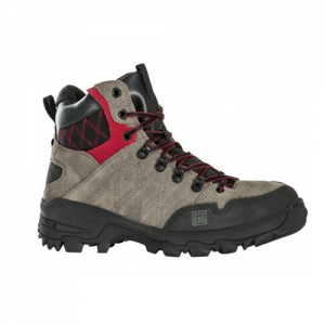 Cable Hiker Color: Storm Size: 10 Width: Regular