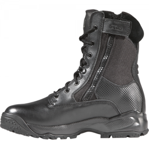 Atac 8  Side Zip Boot Size: 8 Wide