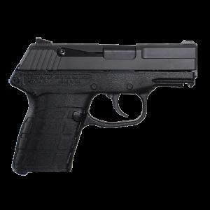 """Kel-Tec PF-9 9mm 7+1 3"""" Pistol in Aluminum Alloy - PF9PKBLK"""