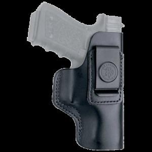 """Desantis Gunhide Insider Right-Hand IWB Holster for 1911 Officer's in Black (3.5"""") - 031BA79Z0"""