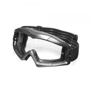 ACE tactical goggle  A.C.E. Tactical Goggles Goggle - Black Black Precise injection-molded construction ensures dimensionally stable optics, providing a distortion free view throughout the entire lens 100% UVA & UVB protection High-quality flow-coated ant