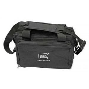 Glock Oem Range Bag, 4 Pistol, Black Ap60219