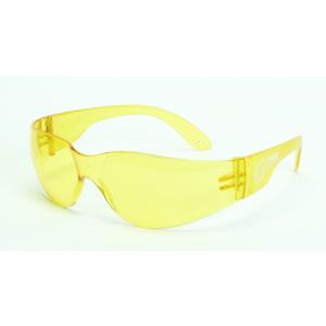 Shooting Glasses (Yellow)