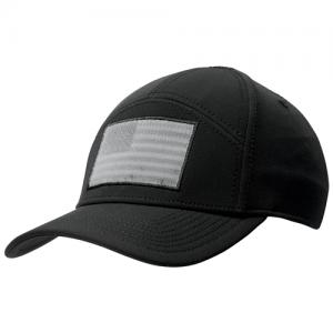 5.11 Tactical Operator 2.0 Cap in Black - Medium/Large