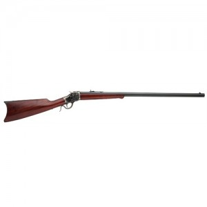 "Taylors & Co Highwall .45-70 Government 30"" Falling Block Rifle in Blued - 203B"