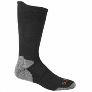 Merino Crew Sock Size: Large