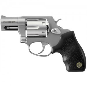 """Taurus 856 .38 Special 6-Shot 2"""" Revolver in Stainless - 2856029"""