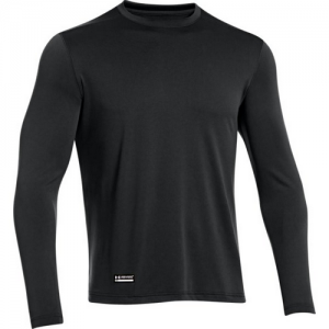 Under Armour Tech Men's T-Shirt in Black - Small
