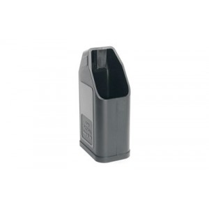 Sgm Tactical Mag Loader, Compatible With 9mm, .357, .380, And .45gap, Black Gsl940