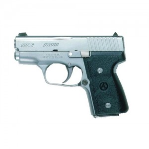 """Kahr Arms MK9 9mm 7+1 3"""" Pistol in Matte Stainless - M9093"""