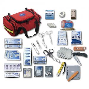 Pro Response Basic Kit, Orange