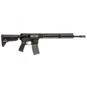 "Bravo Company RECCE-16 KMR-A .223 Remington/5.56 NATO 30-Round 16"" Semi-Automatic Rifle in Black - 750-790"