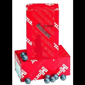 Hornady 45 Cal Round Balls 143 Grains 100/Pack 6080