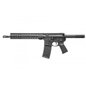 """CMMG MK4 PDW .223 Remington/5.56 NATO 30+1 12.5"""" AR Pistol in Black - 55ADF4E"""
