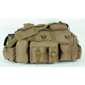 Voodoo Mini Mojo Load-Out Bag Load-out Bag in Coyote - 15-968407000
