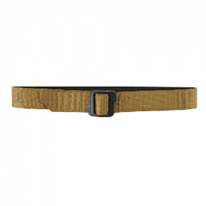 5.11 Tactical Double Duty TDU Belt in Coyote - X-Large