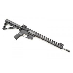 "Noveske Recon Rogue Hunter .223 Remington/5.56 NATO 30-Round 16"" Semi-Automatic Rifle in Black - 2000249"