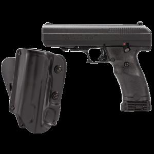 "Hi-Point 45 .45 ACP 9+1 4.5"" Pistol in Black Polymer - 34510M5X"