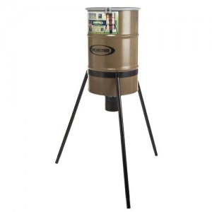 Moultrie Pro Hunter Feeder 30 Gallon Tripod Feeder PHB30T