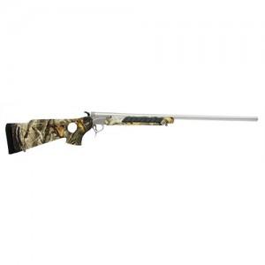 "Thompson Center Pro Hunter 7mm Remington Magnum 28"" Single Shot Rifle in Stainless Steel - 5642"