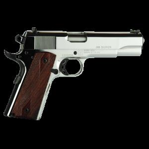 "Para Ordnance Elite .38 Super 8+1 5"" Pistol in Stainless Steel - 96753"